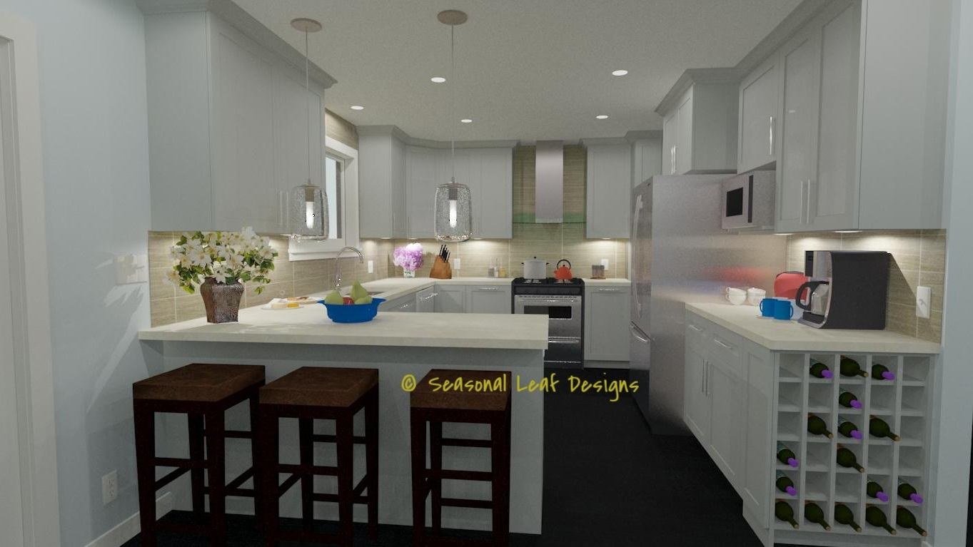 TK Kitchen Full View 1