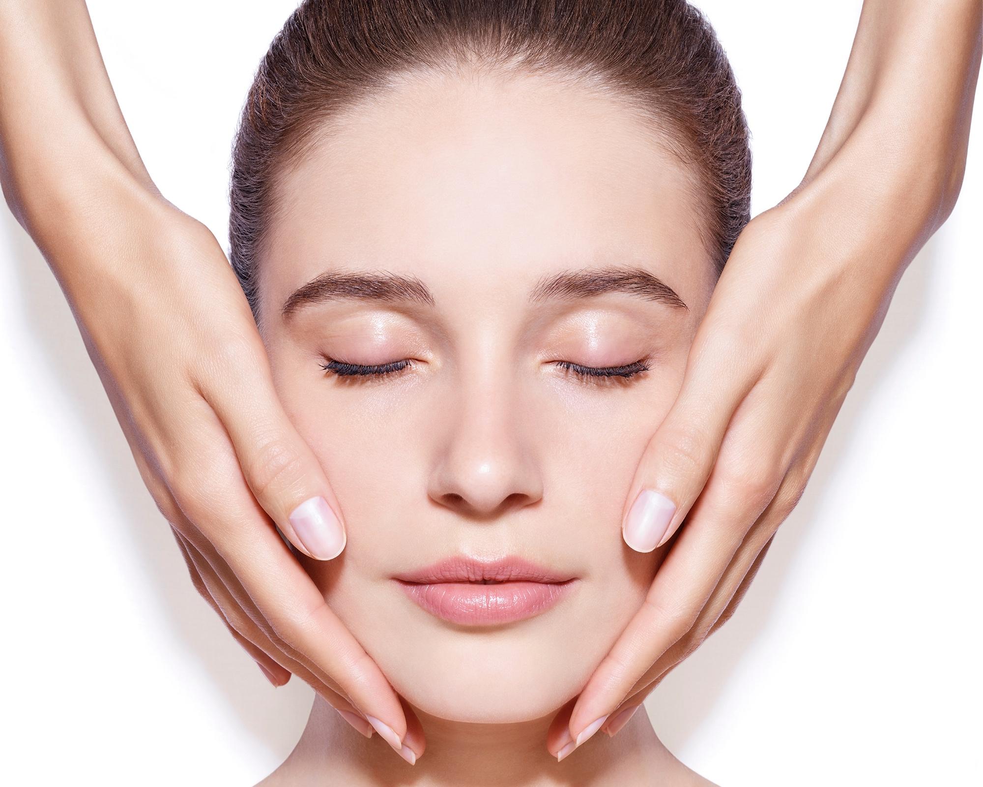 Pimple Acne Deep Cleansing Treatmentjpg