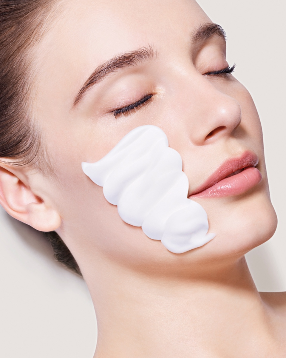 Deep Cleansing Treatment for Acne and Pimple