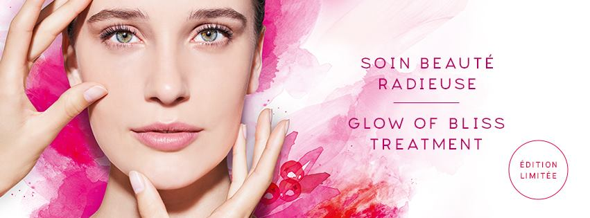 Glow of Bliss Radiance Treatment