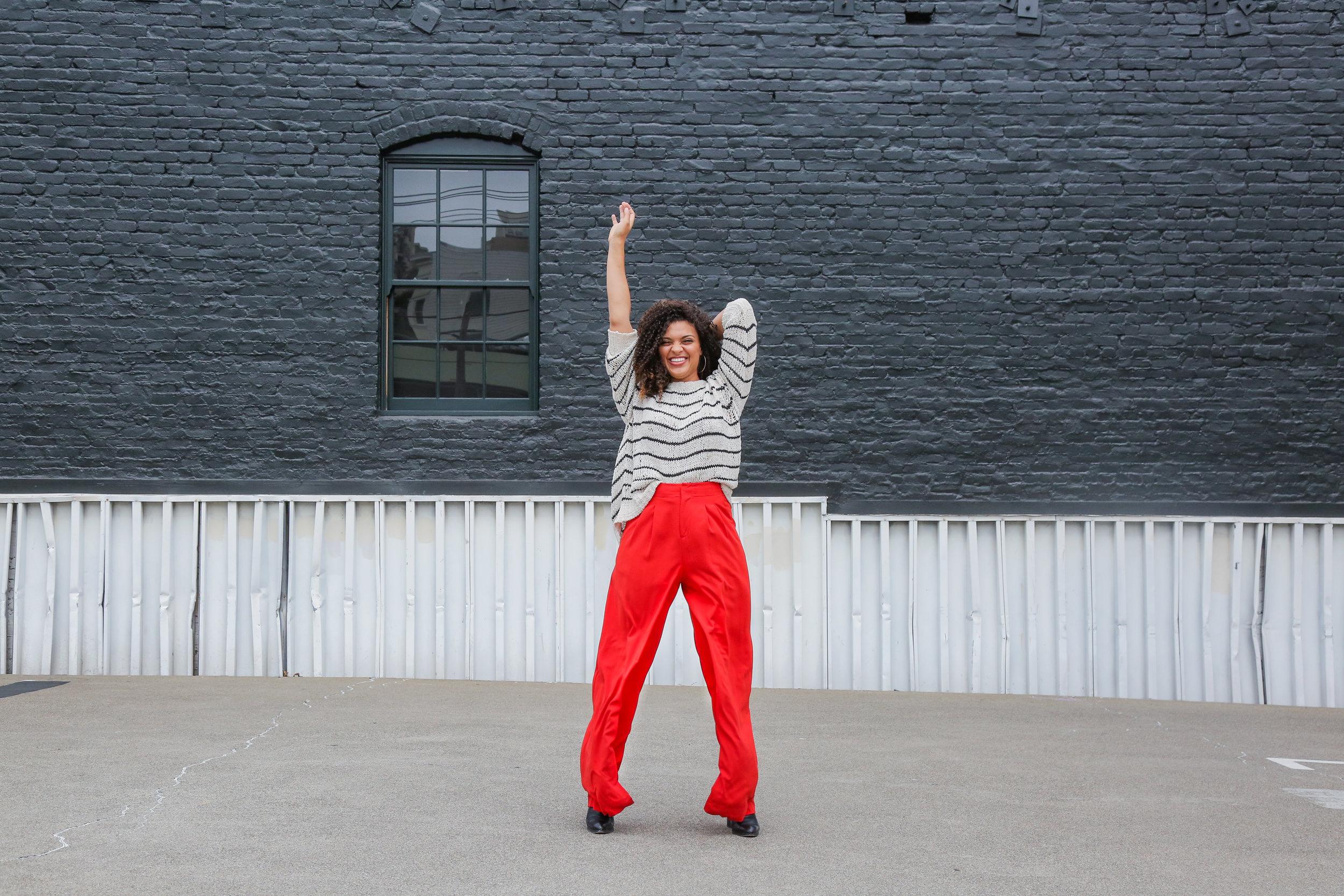 Photo of Natalie Harrison