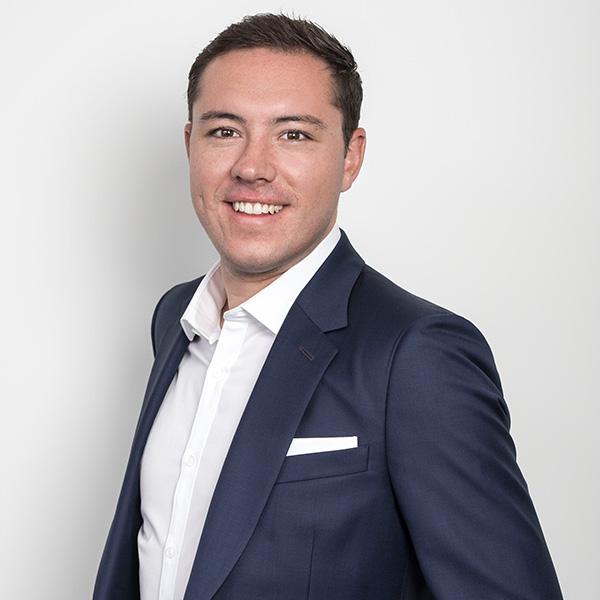 OLIVER WILSON Senior Manager  IT & Business Transformation