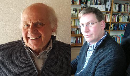 H. Weiland und T. Lüdke
