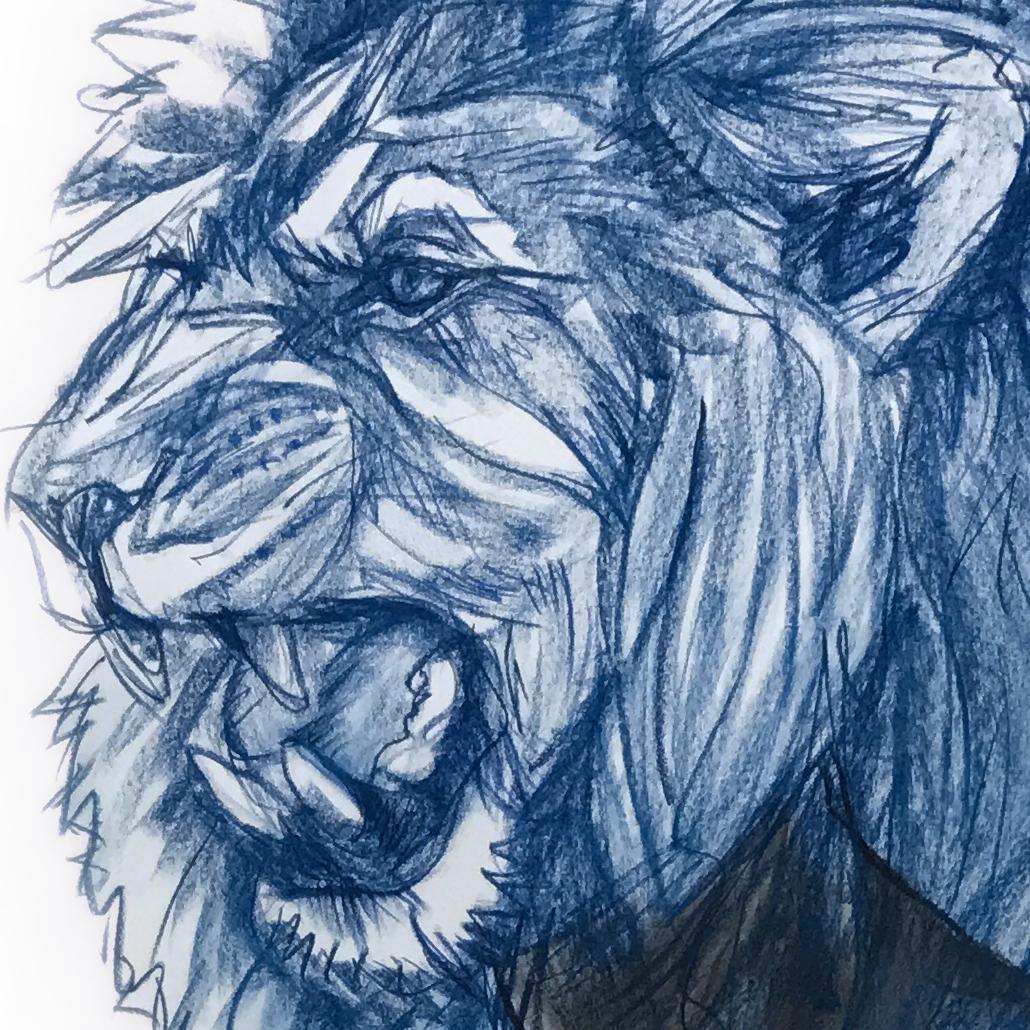 WARRING LIONS II