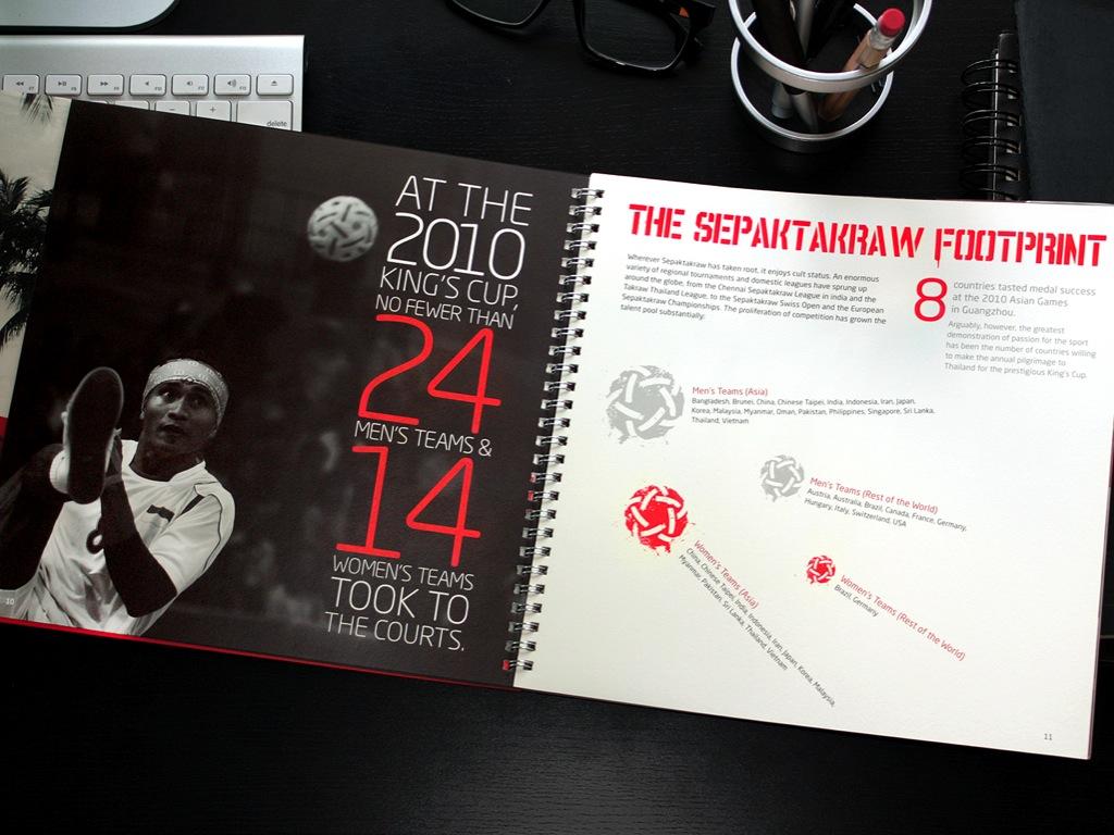 International Sepaktakraw Federation (ISTAF)
