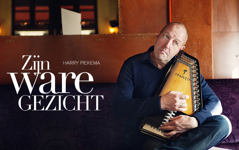 Harry Piekema // Leven! Magazine
