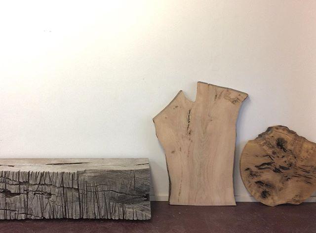 Studio shapes