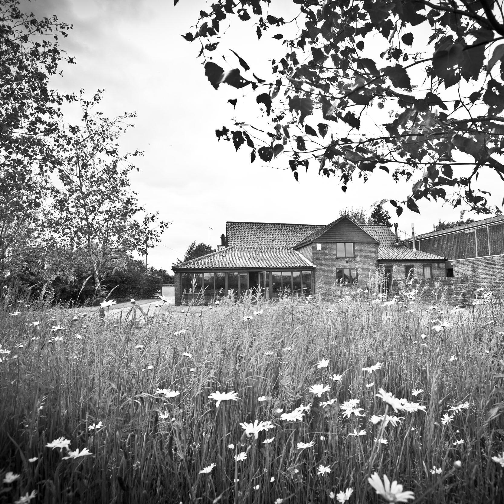 Turnpike Farm