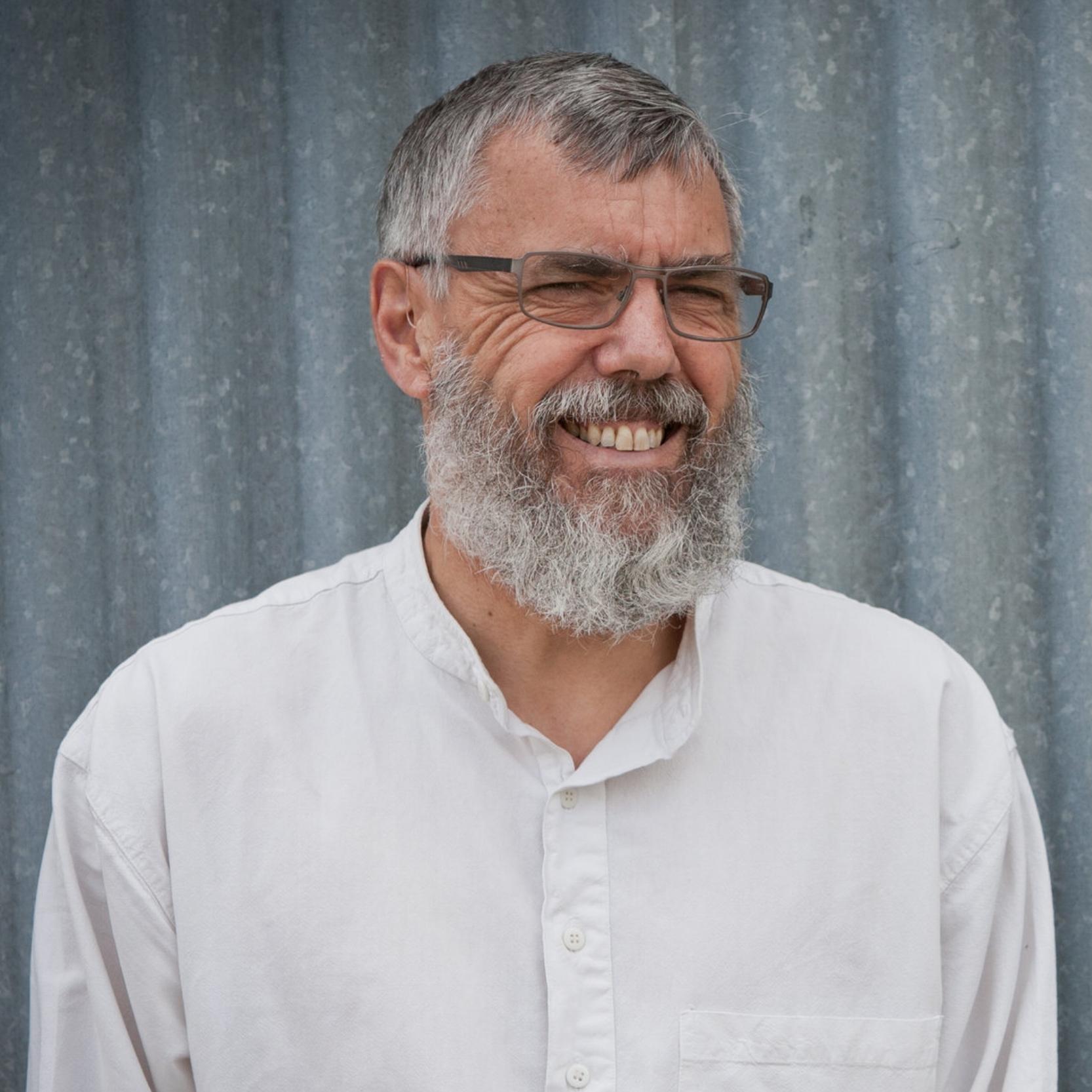 Robert Ashton - The Barefoot Entrepreneur