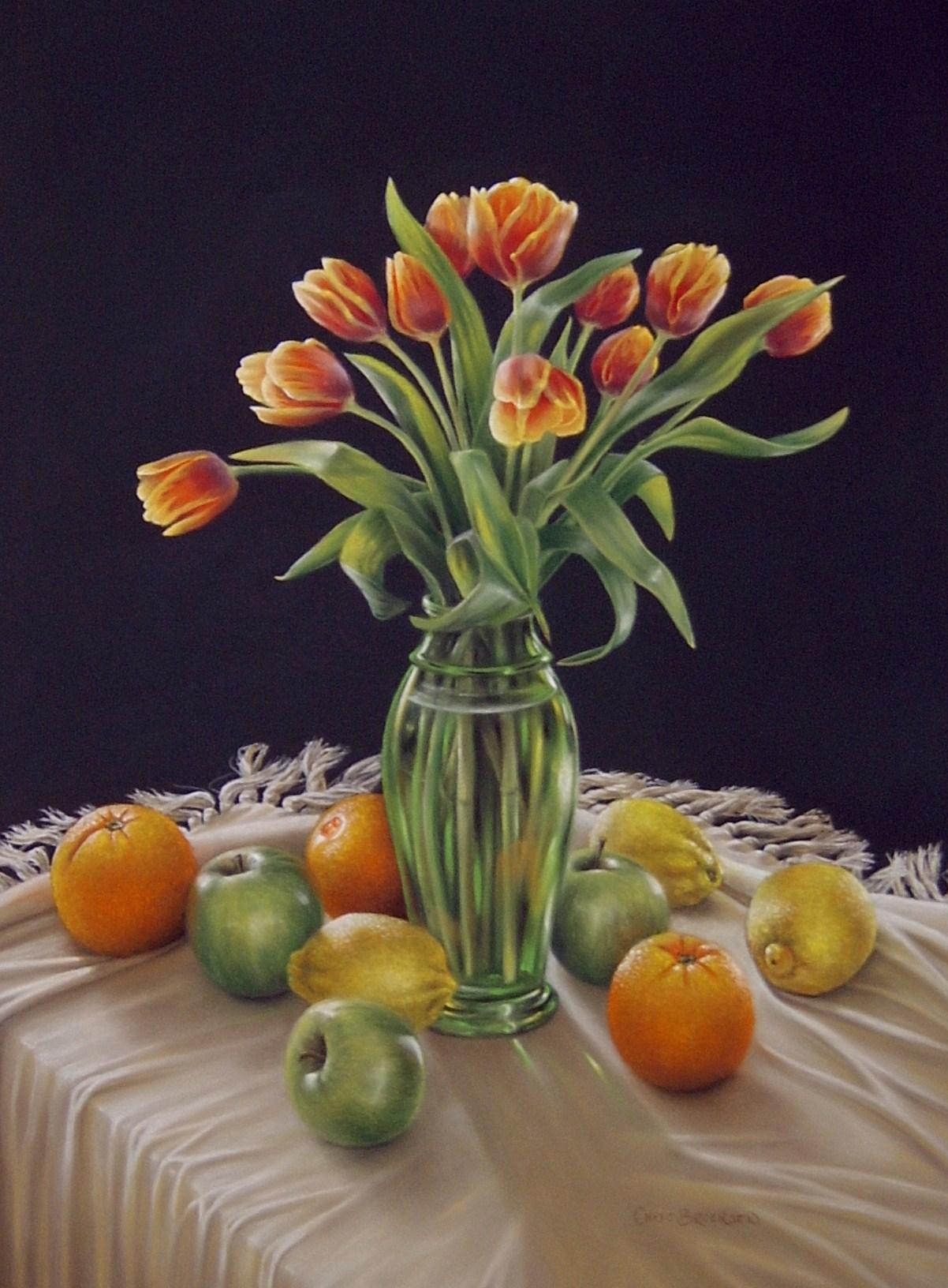 Fruity Flowers 2
