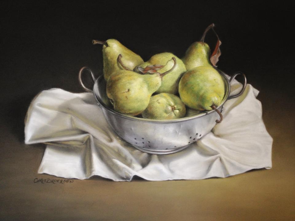 Goulburn Valley Pears