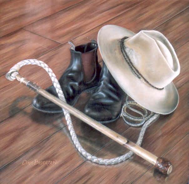 Mr. Mac's Hat