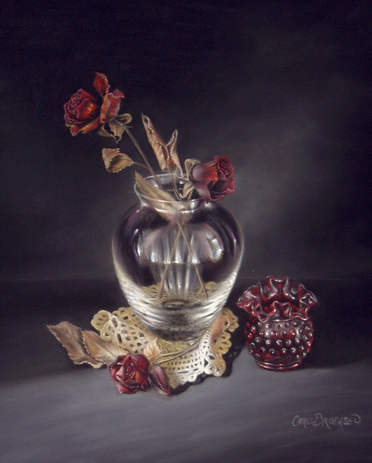 Ruby Glass