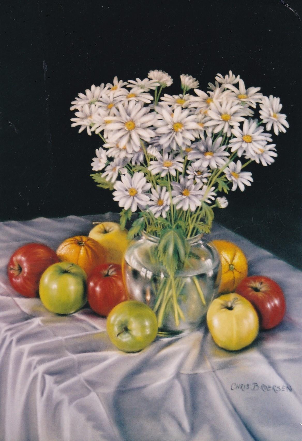Fruity Flowers 1