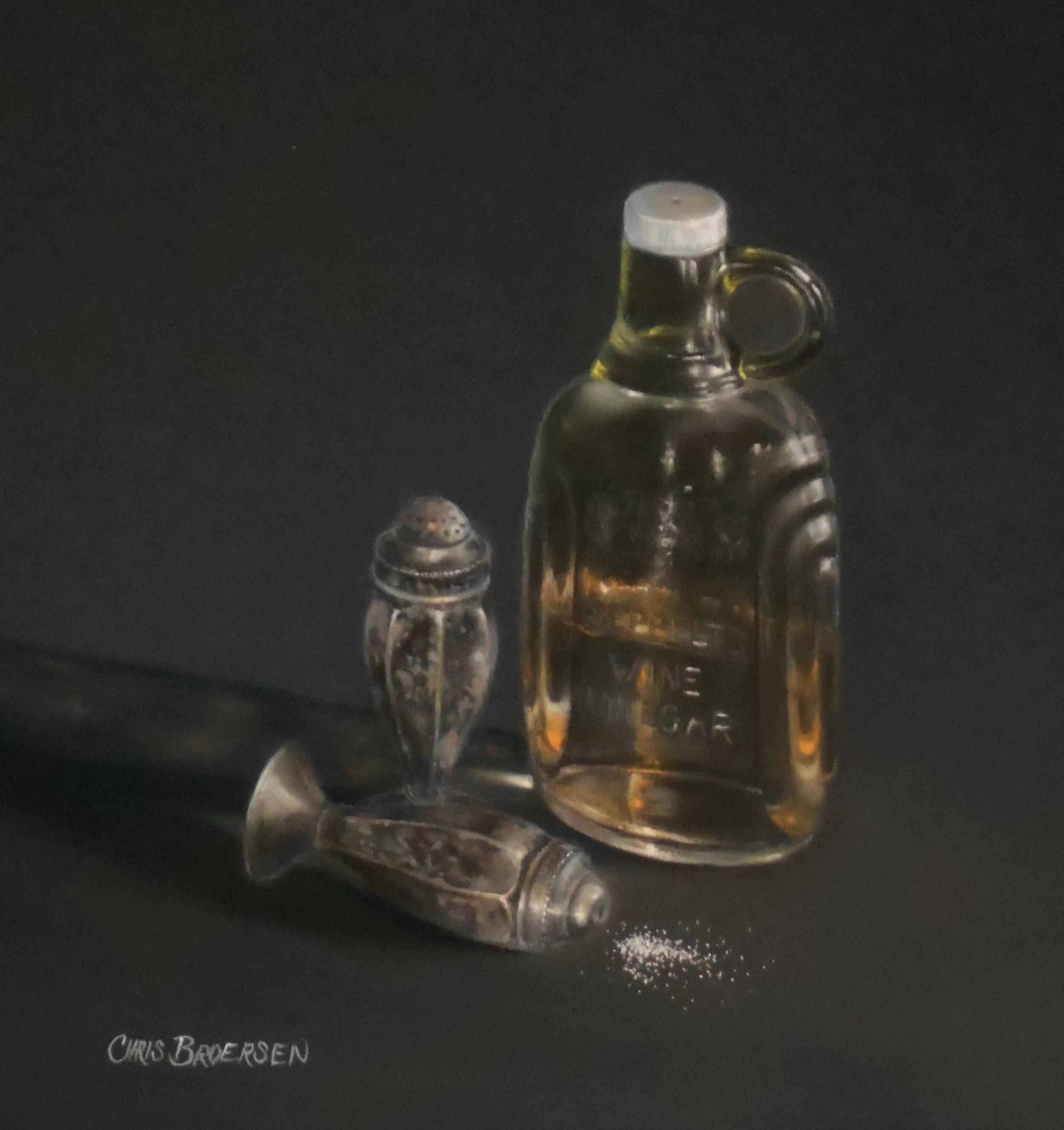 Salt and Vinegar