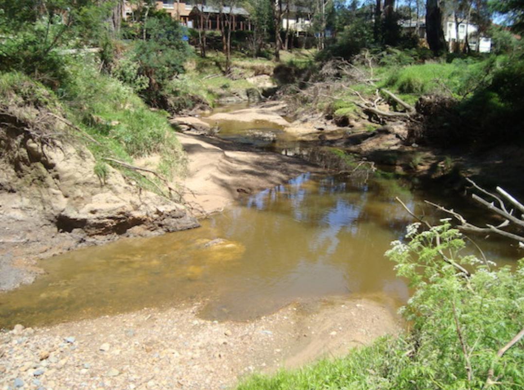 Urban Waterway Management