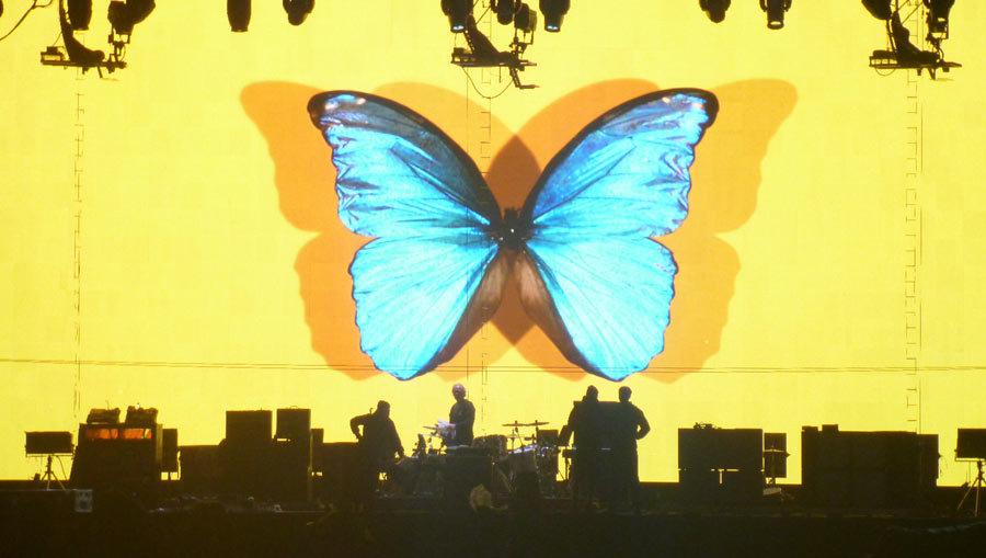 U2 • Glastonbury 2011