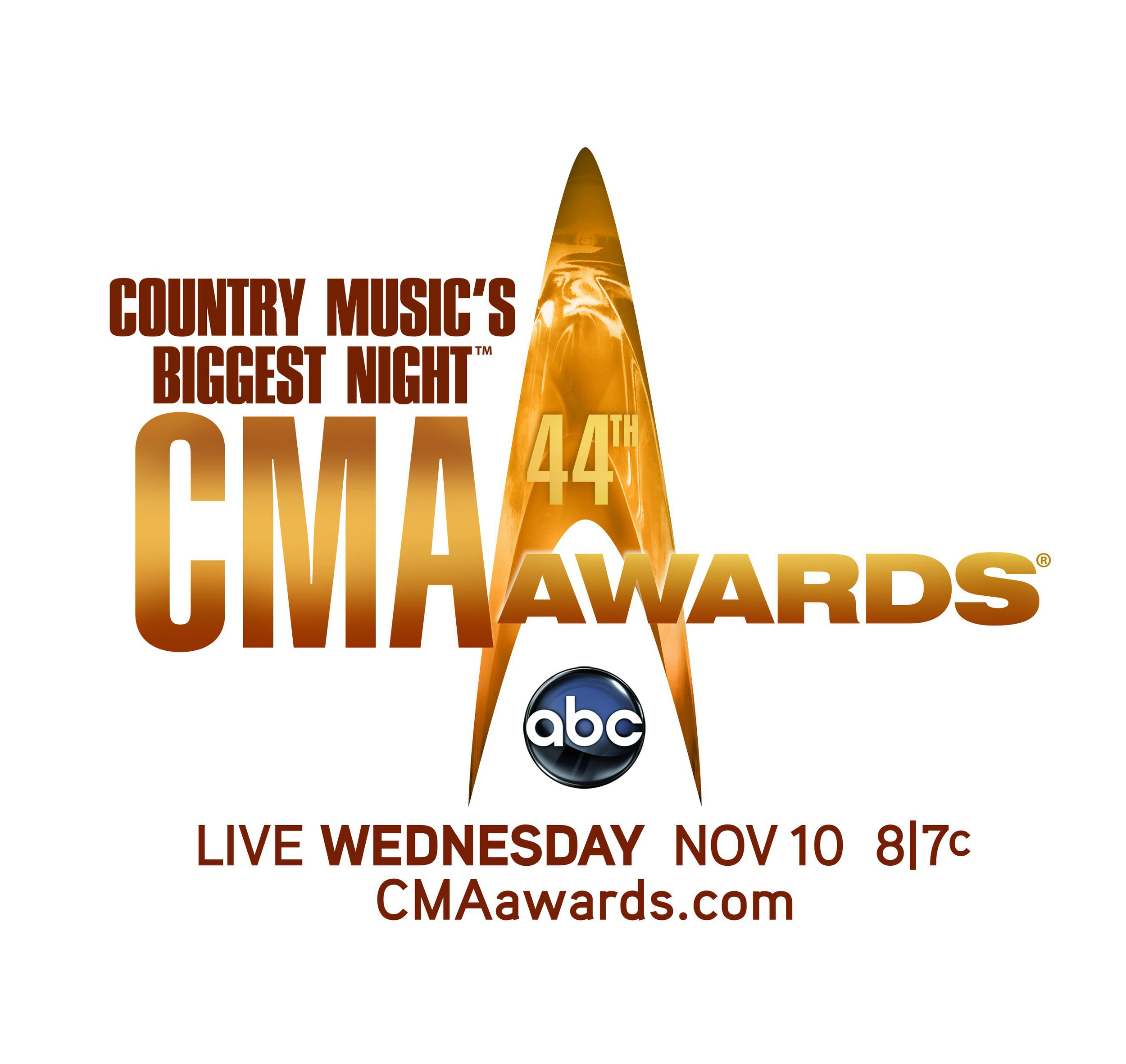 Country Music Association Awards2010