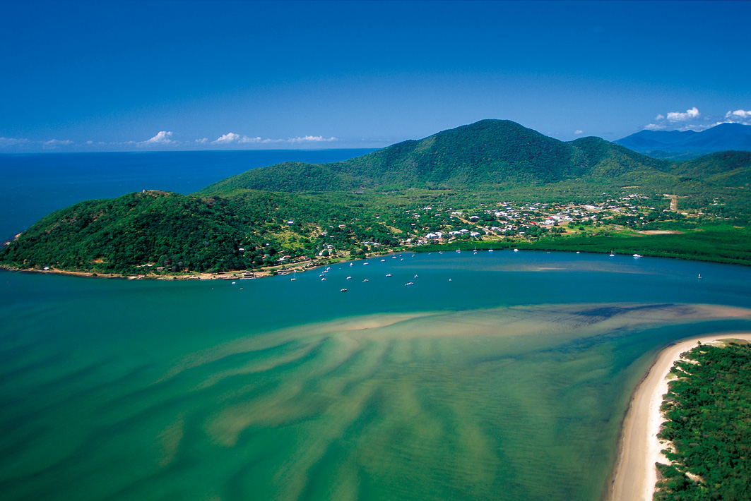 AUS_Cooktown-Aerial Cooktown © Guurrbi Tours 001.jpg