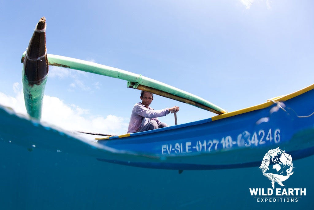 Oslob - Philippines - Wild Earth Expeditions