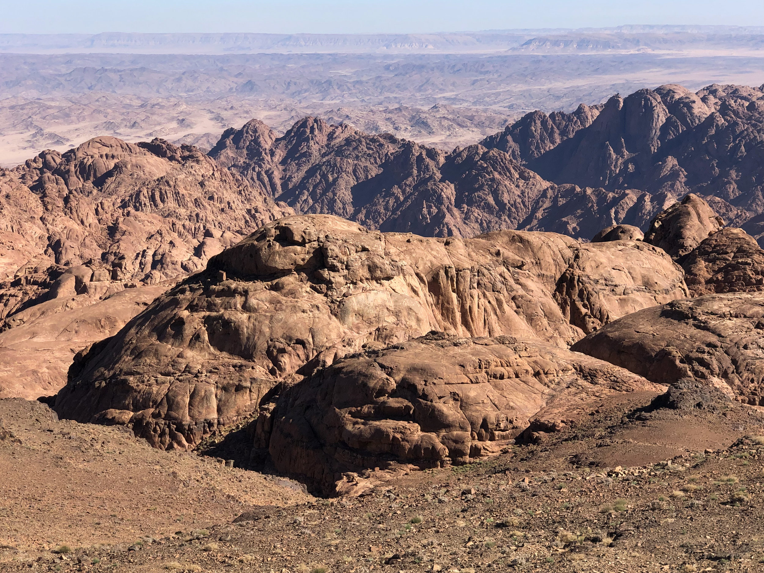 St Catherines protected area, Sinai - Egypt - Wild Earth Expeditions
