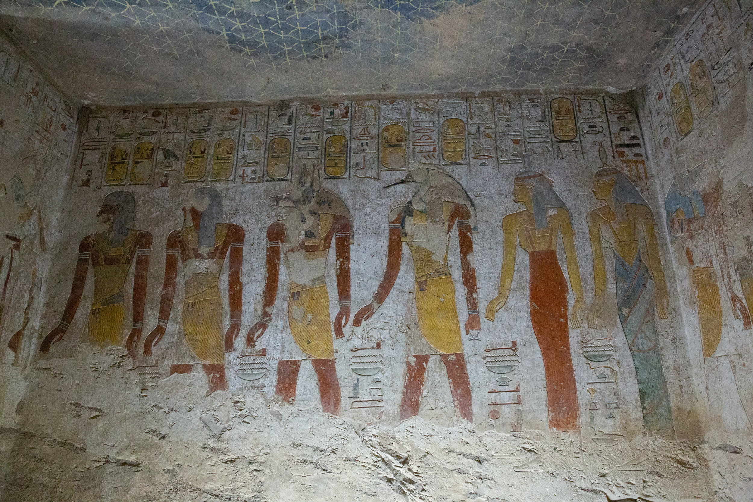 Valley of the Kings, Luxor - Egypt - Wild Earth Expeditions