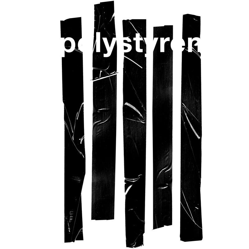polystyren logo