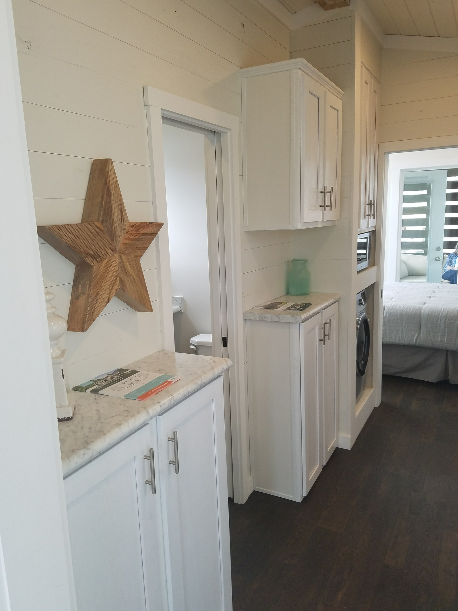 Collins Tiny House