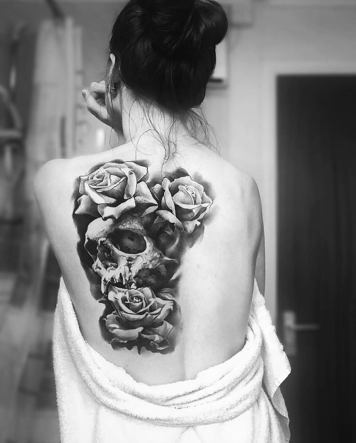 For Shanice by Radu Rusu