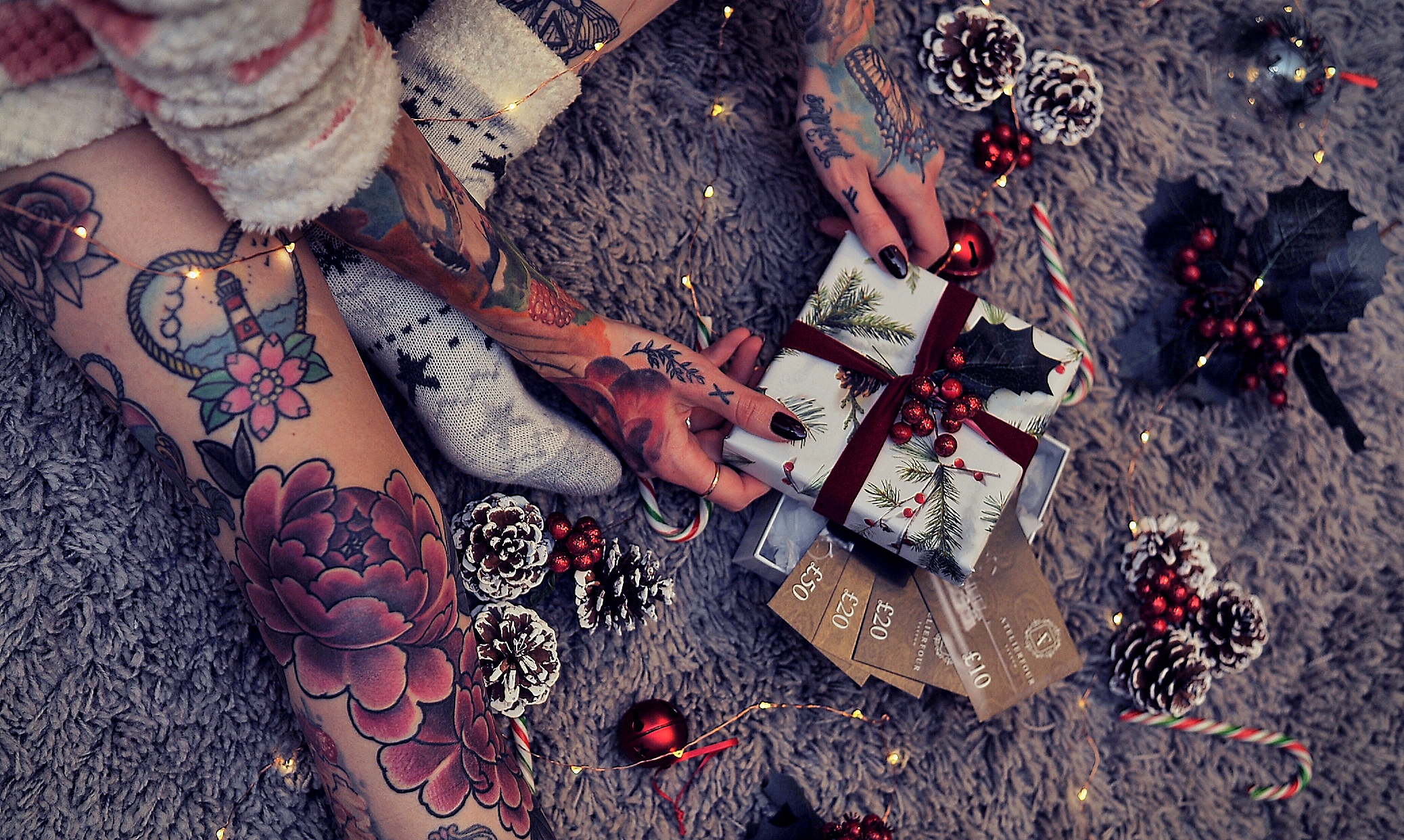 ✶ Christmas Morning ✶