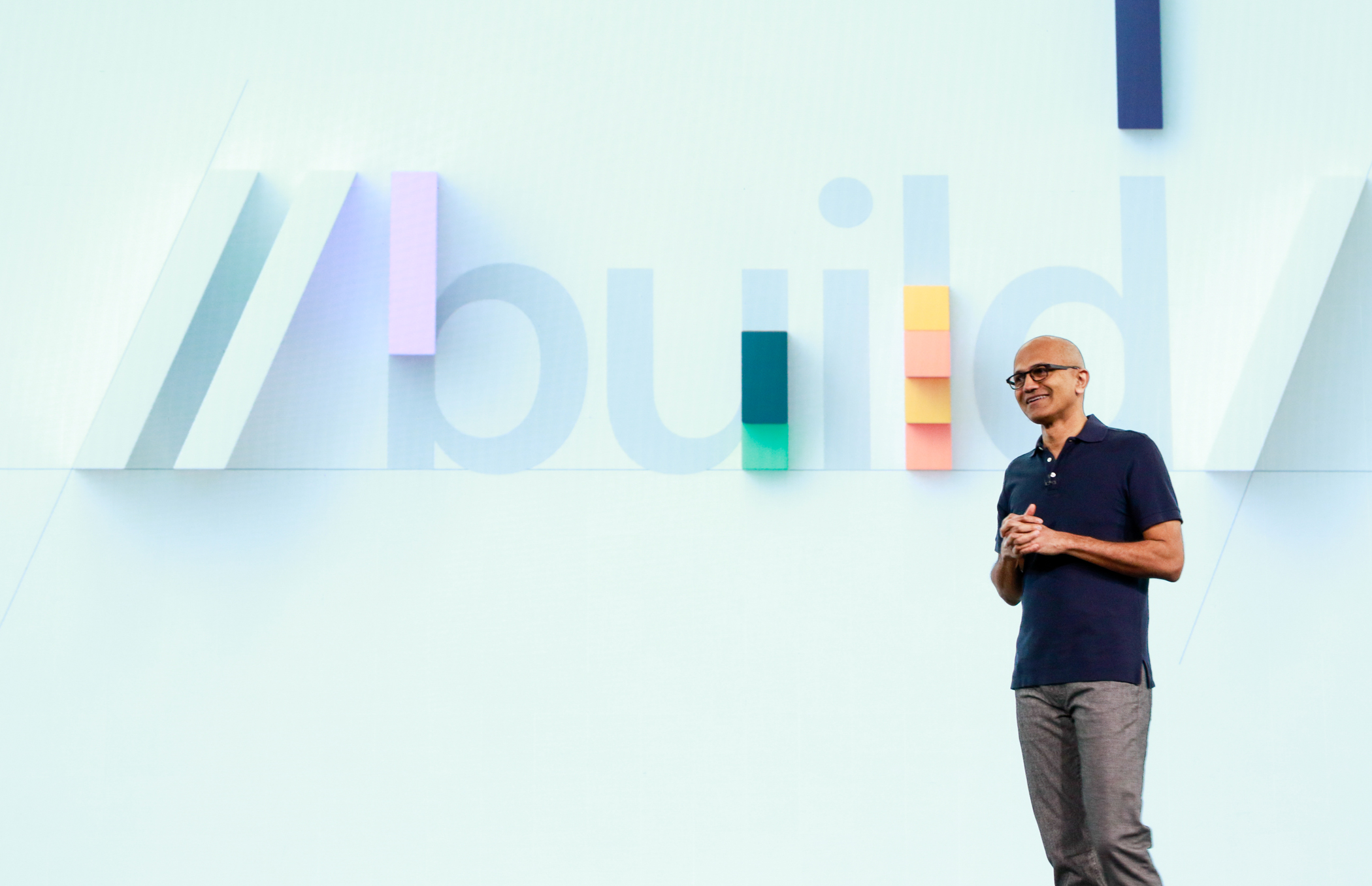6 reasons Microsoft has become the go-to for machine learning,   including the latest tools announced at Microsoft Build 2019