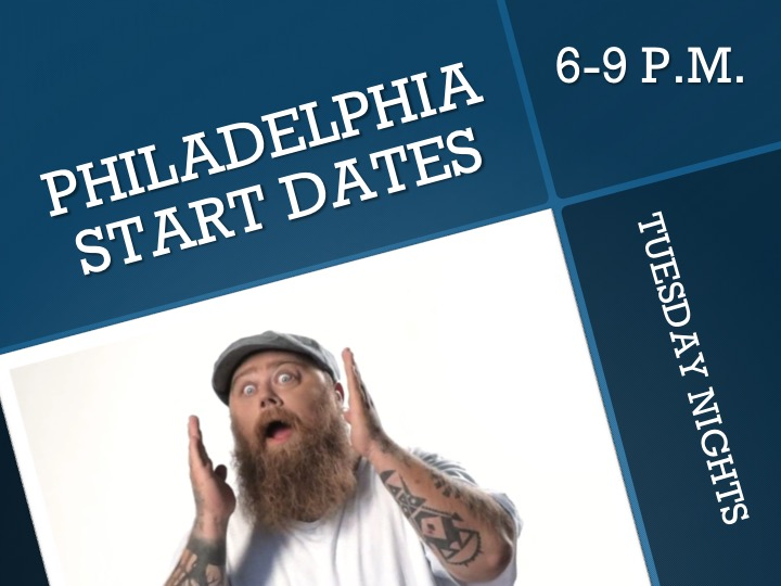Start Dates Philadelphia — PHILLY FAST TRACK ELECTRICAL