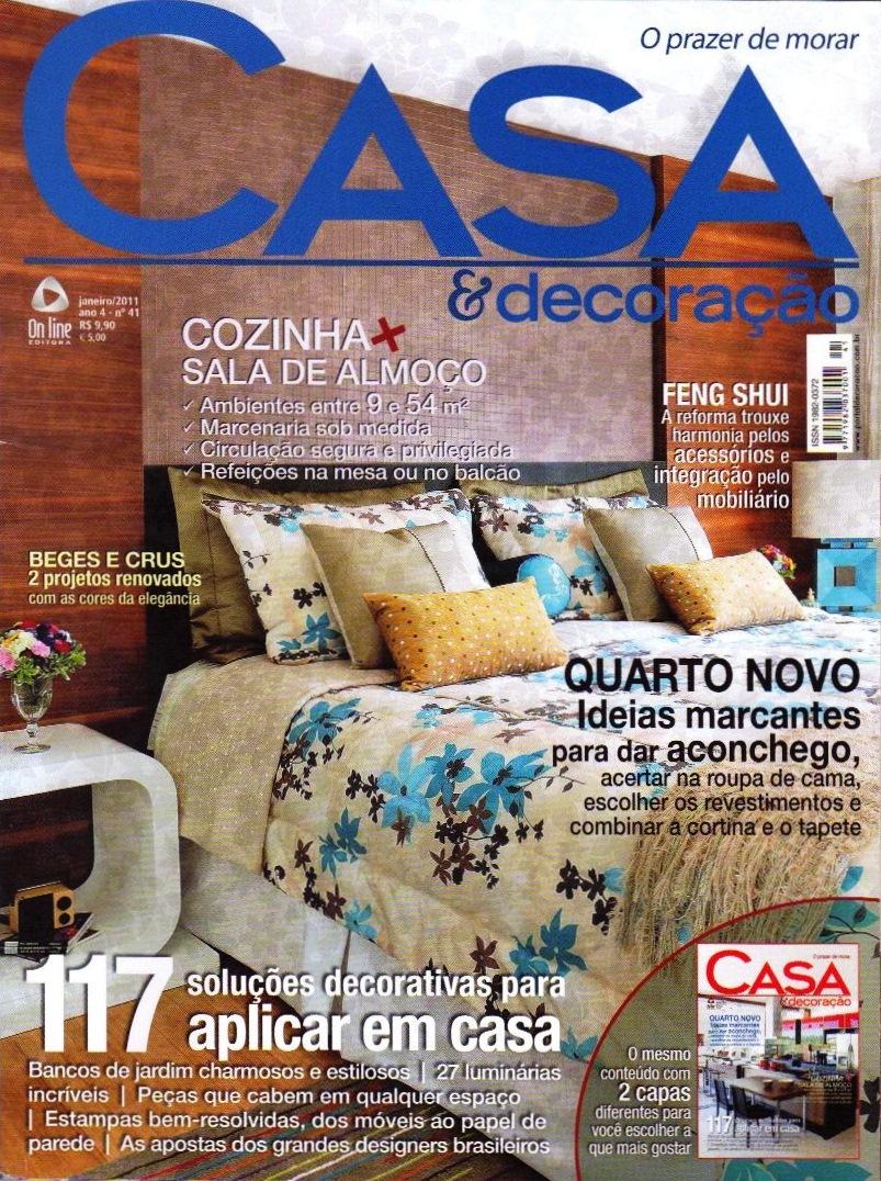 Casa / January 2011