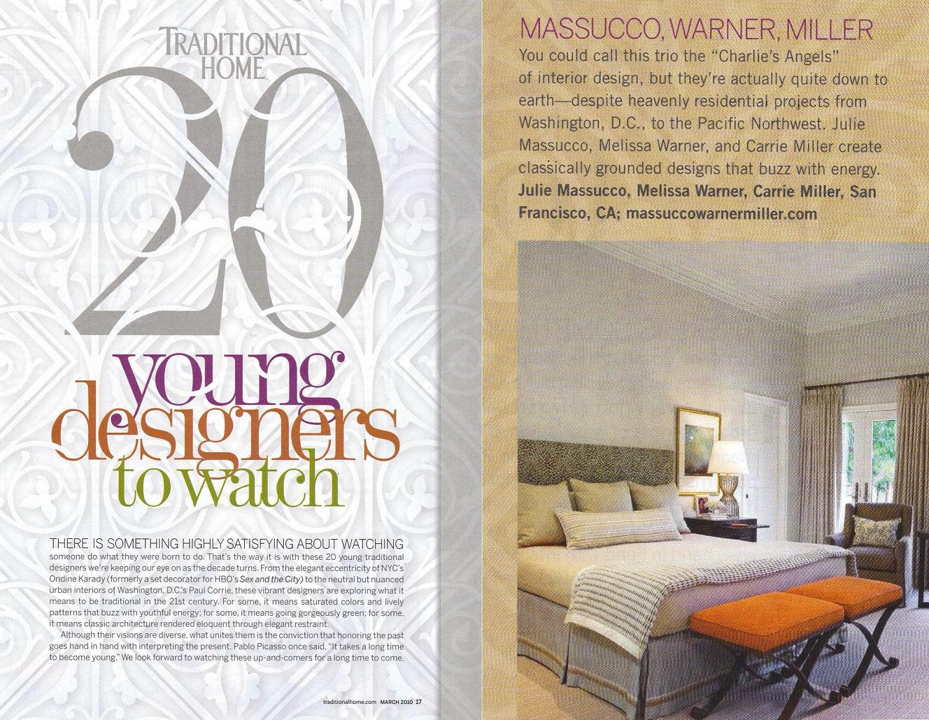 Traditional Home 20 to watch full Cover.jpg