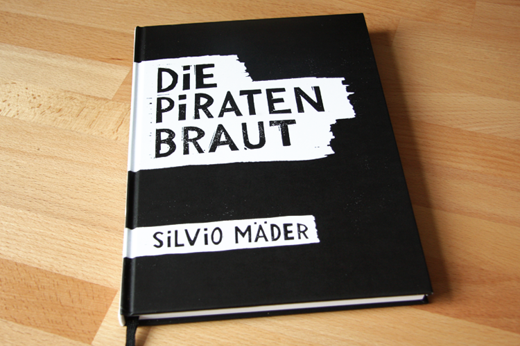 Piratenbraut-Titel