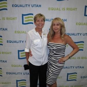 Jane & Tami Marquardt
