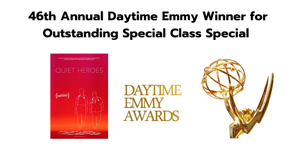 46th Annual Daytime Emmy Winner for Outstanding Special Class Special-2.png