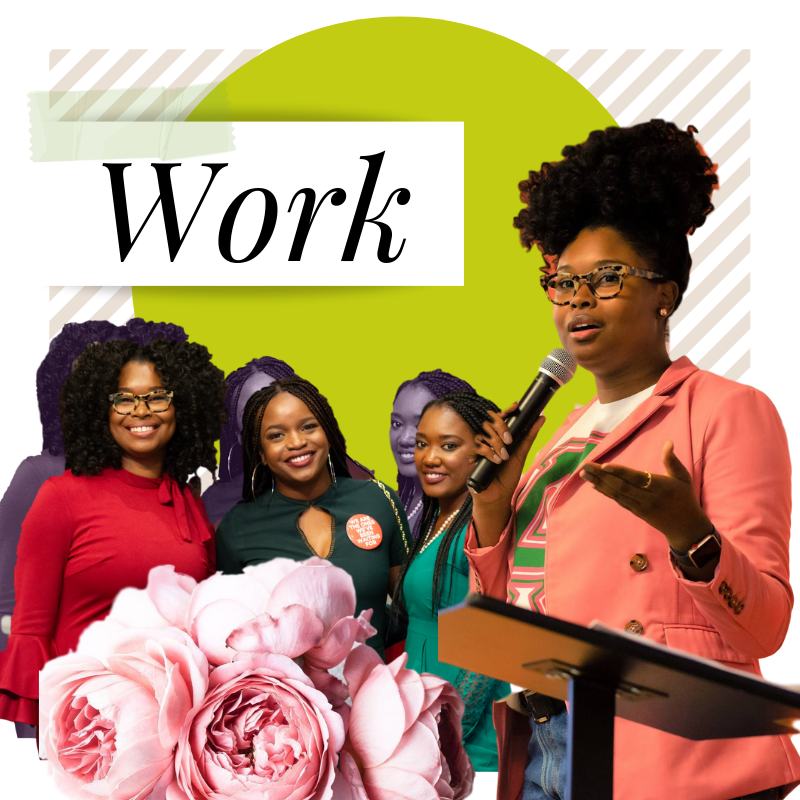 - Creative Strategist, Diversity Practitioner, Advocate for Educational Equity. I've thrived as a national non-profit intrapreneur with over 10 years of experience ensuring intentions and actions align.