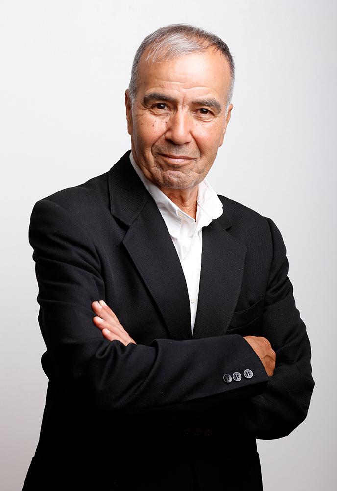 Mohamed Amine BRAHMA