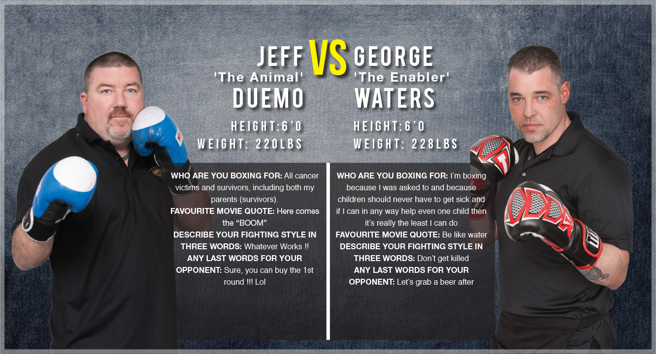 FIGHT CARD JEFF vs GEORGE.jpg