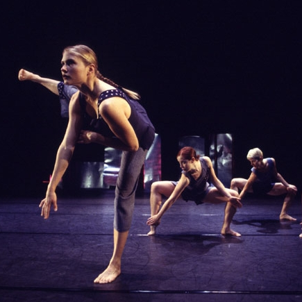 Lisa Phinney   School of Toronto Dance Theatre  CORPUS  Kaejad'Dance  Mocean Dance (Co-Founder/ Artistic Director/ Dancer)  Phin Performing Arts (Artistic Director/ Choreographer/ Dancer)  (photo: Holly Crooks)