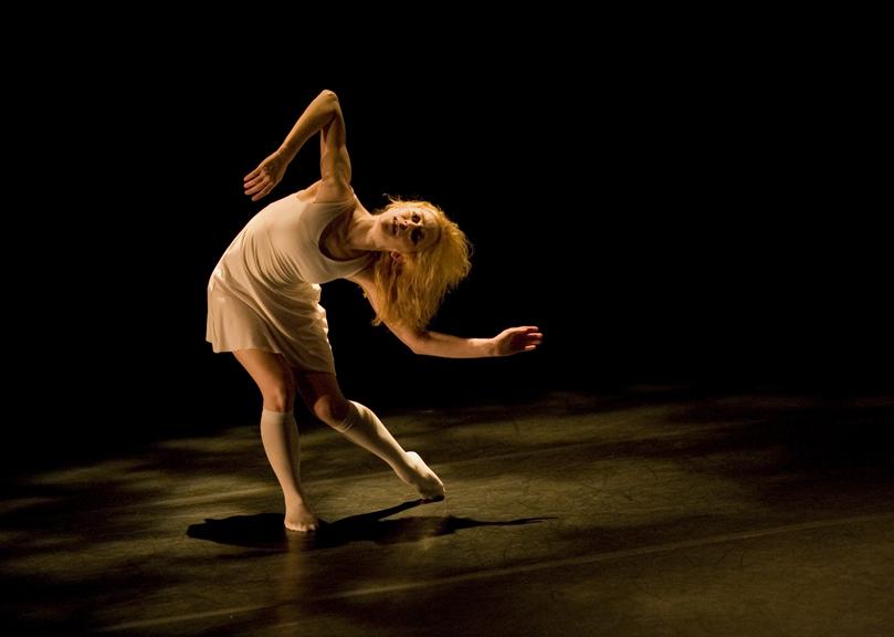 Carolle Crooks   Royal Winnipeg Ballet of Canada School- Summer Program  Mocean Dance (Co-founder/ Co-Artistic director/ Artistic Director/ Dancer)  ImpulsTanz International Dance Festival- Austria