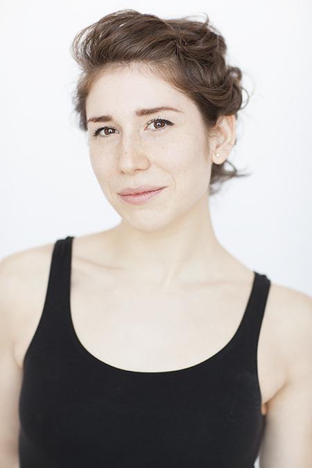 Julie Robert