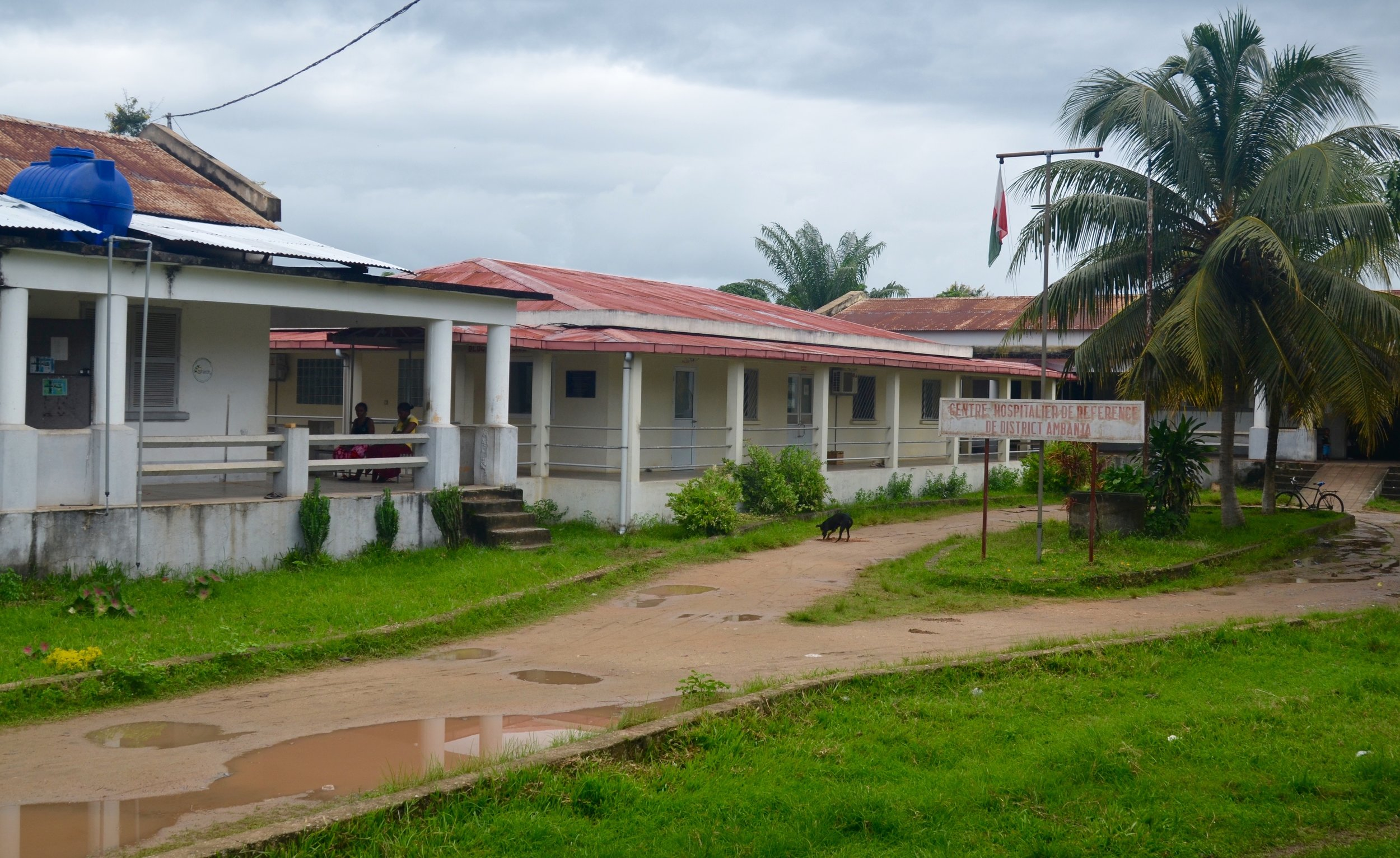 ambanja hospital 2