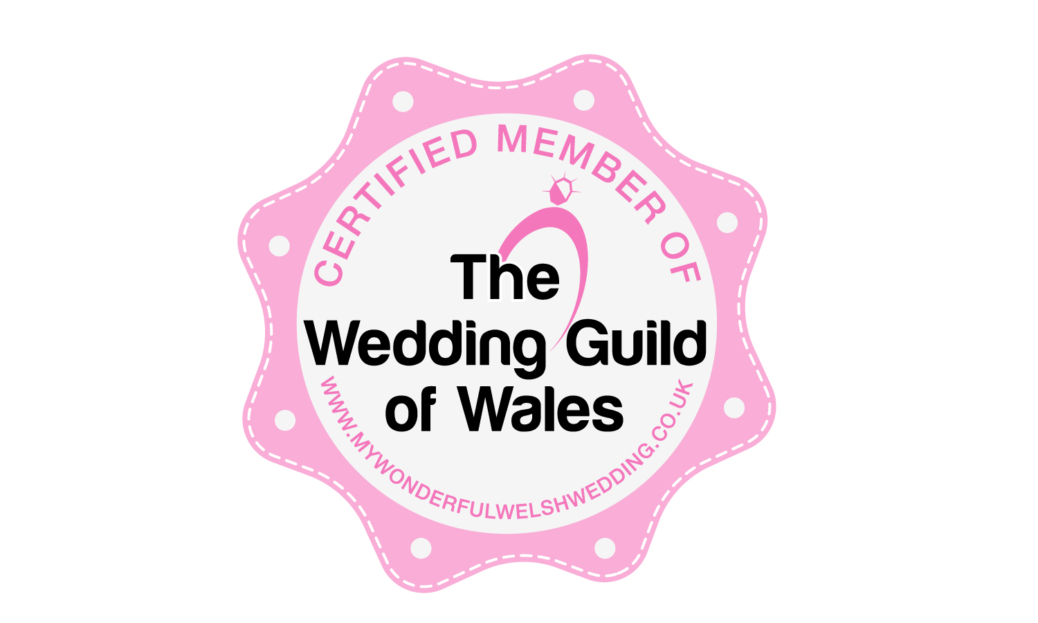 If you're looking for established wedding suppliers Guild of Welsh Wedding Suppliers is a great resource. We've worked with most of the suppliers and can highly recommend them -