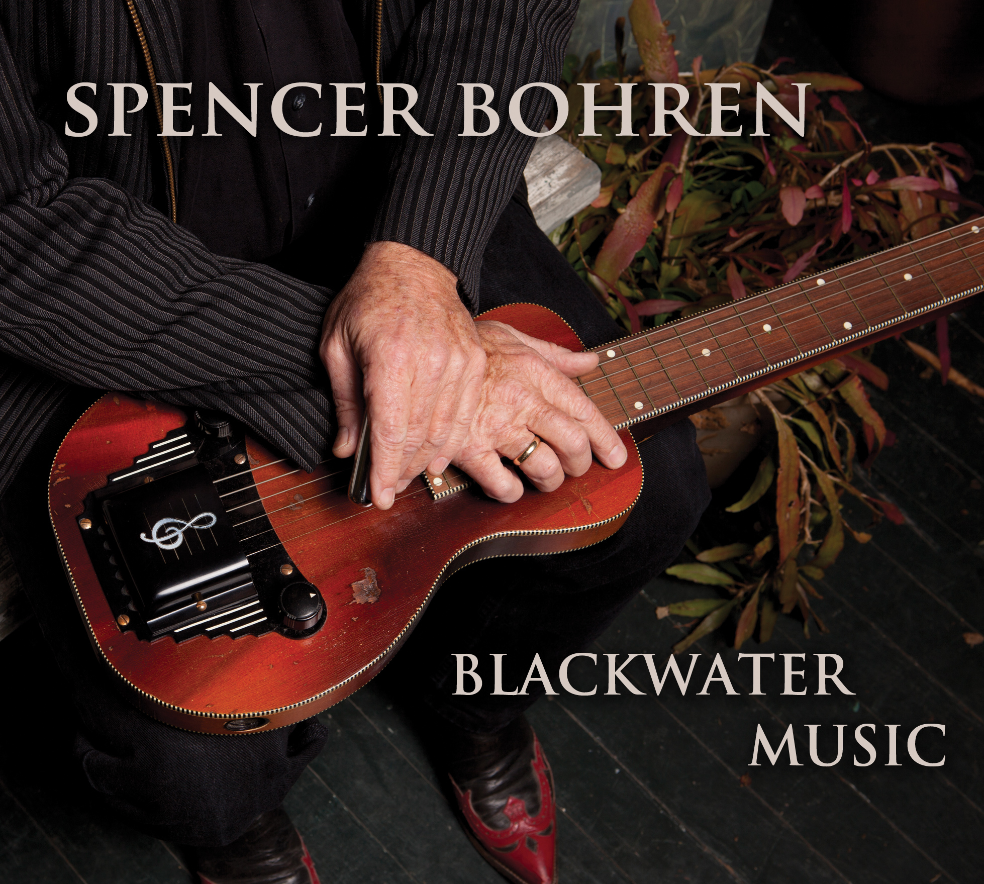 Blackwater Music
