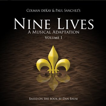 Nine Lives musical adaptation of the book by Dan Baum