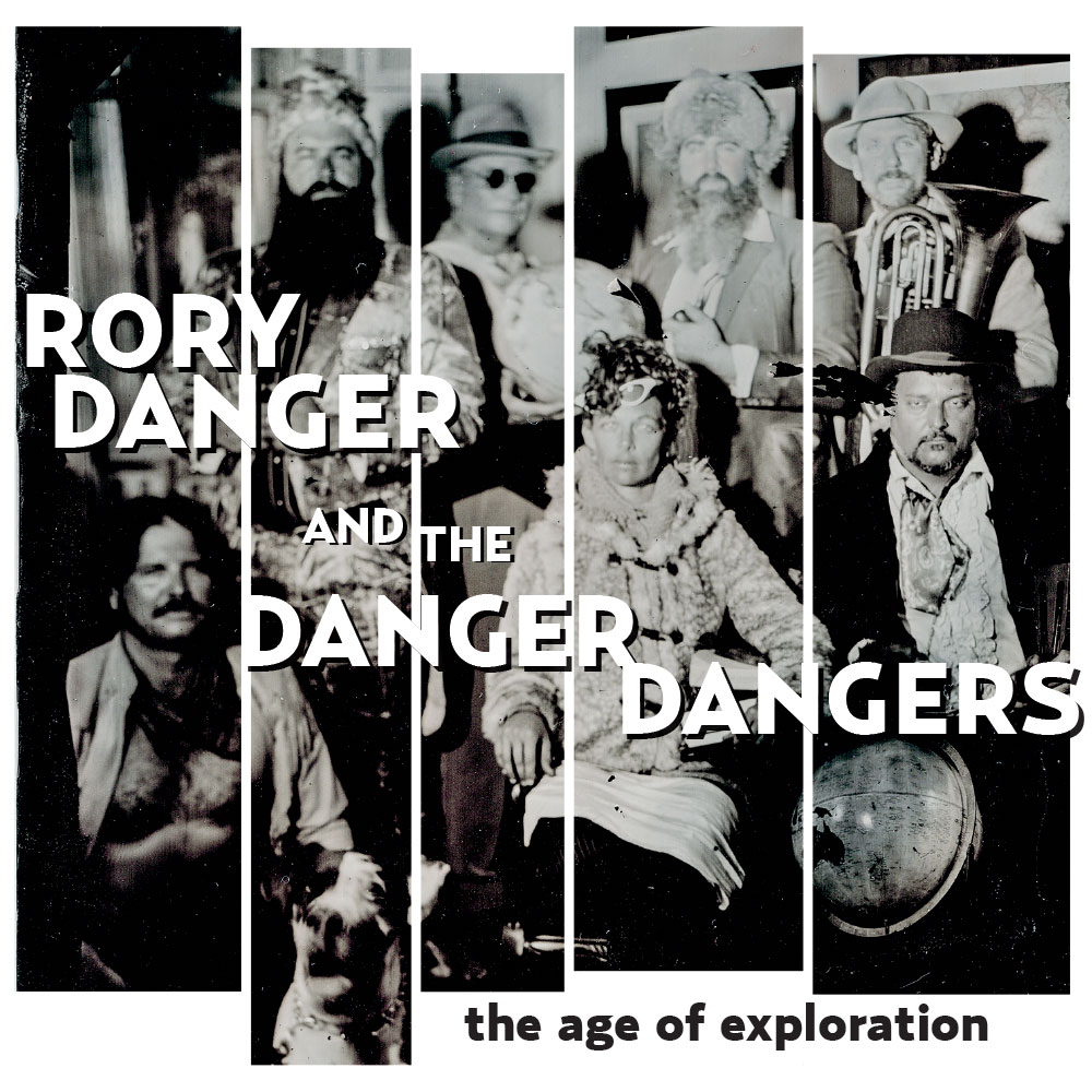 Rory Danger and the Danger Dangers – The Age of Exploration