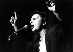 April, 5 1993 – Spencer Testifies. Pau, France.