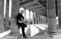 Reggie Scanlan – April, 14 1998